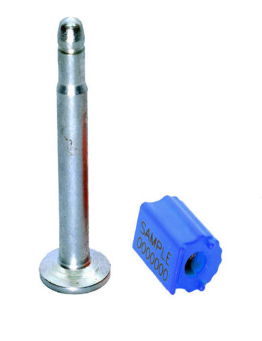 Container Bolt